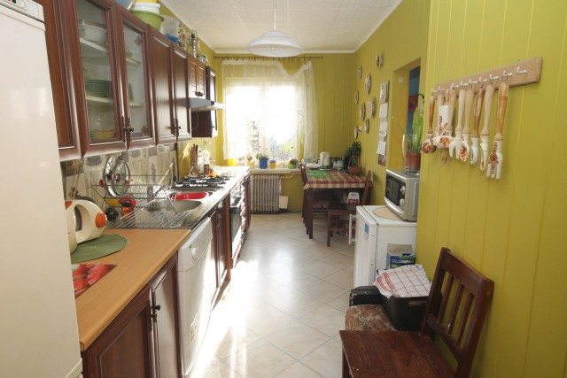 Mieszkanie na sprzedaż Lewin Brzeski - 5