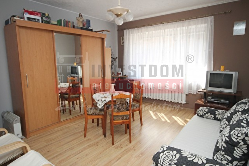 Mieszkanie na sprzedaż Michałowice - 1