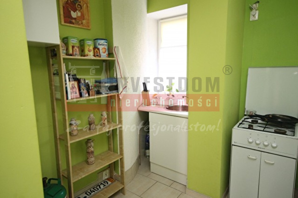 Mieszkanie na sprzedaż Michałowice - 6