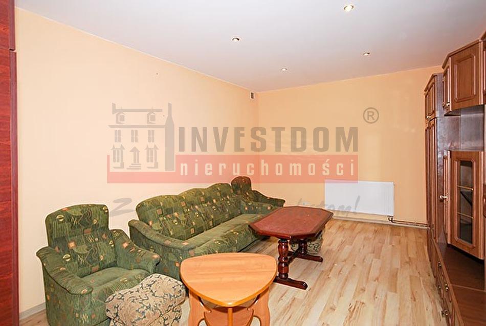 Mieszkanie na sprzedaż Niemodlin - 2