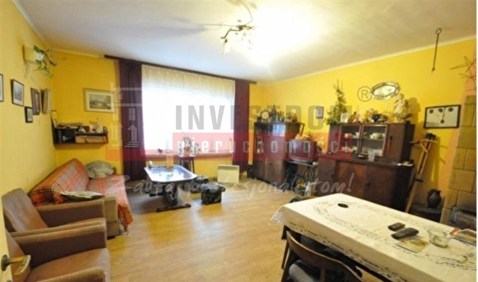 Mieszkanie na sprzedaż Nysa - 1