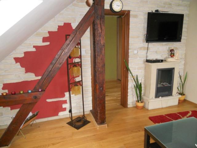 Mieszkanie na sprzedaż Oleśnica - 5