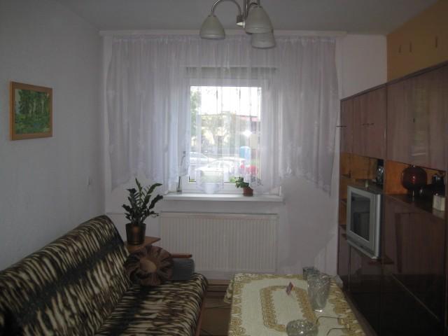 Mieszkanie na sprzedaż Olesno - 1