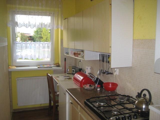 Mieszkanie na sprzedaż Olesno - 3