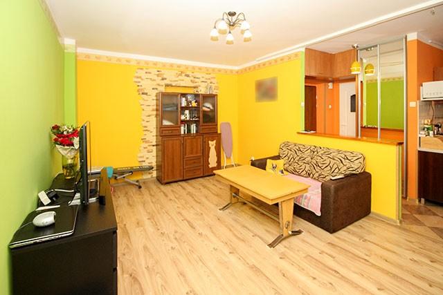 Mieszkanie na sprzedaż Opole - 2