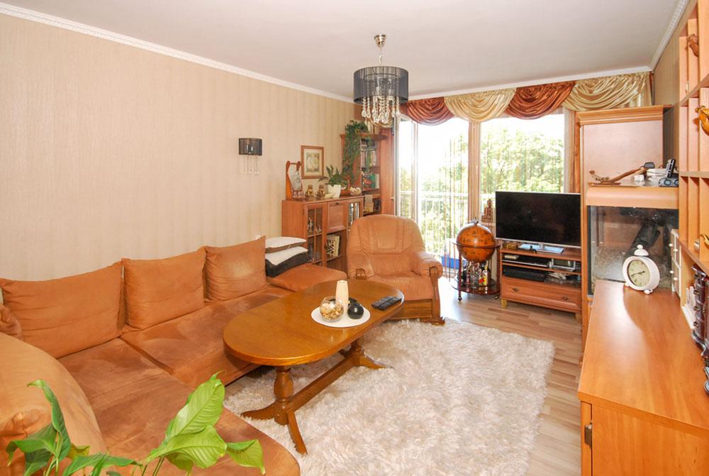 Mieszkanie Opole, Chabry sprzedaż