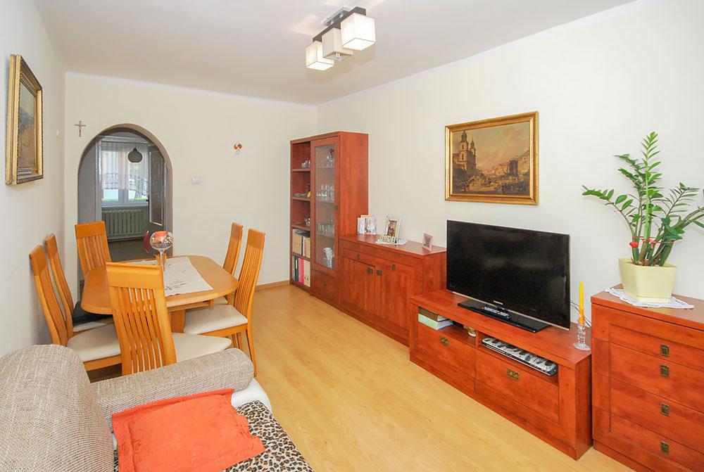 Mieszkanie Opole, Dambonia sprzedaż