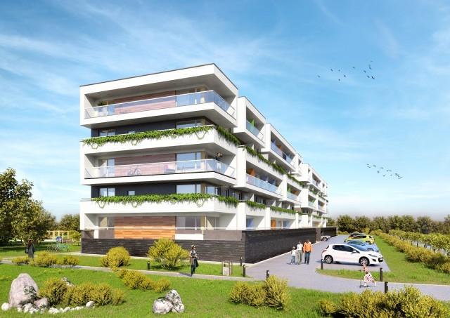 Mieszkanie na sprzedaż Opole - 5