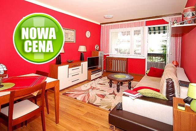 Mieszkanie Opole, Nowy ZWM sprzedaż