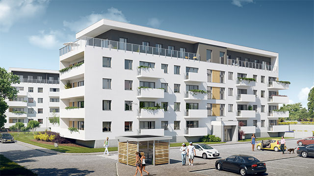 Mieszkanie Opole, Zaodrze sprzedaż