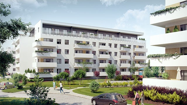 Mieszkanie na sprzedaż Opole - 4