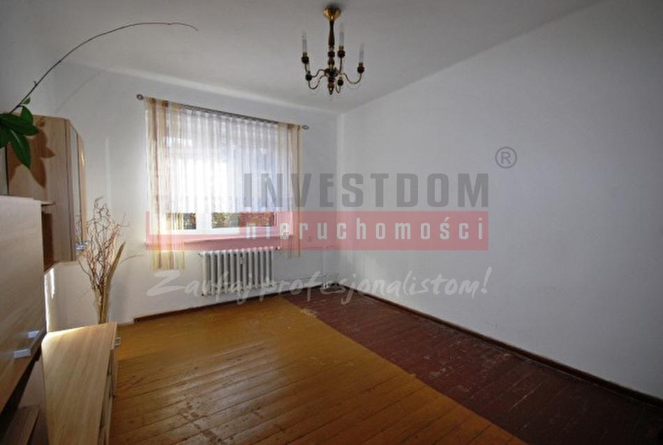 Mieszkanie na sprzedaż Ozimek - 1