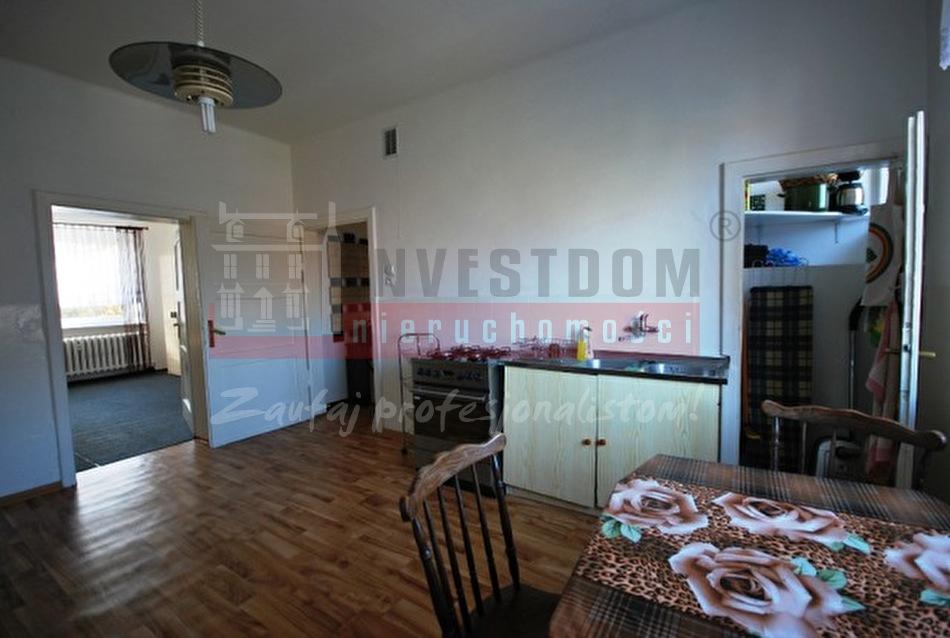 Mieszkanie na sprzedaż Ozimek - 5