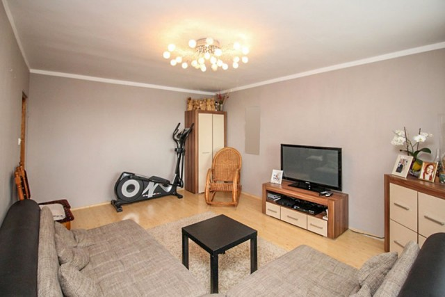 Mieszkanie na sprzedaż Ozimek - 2