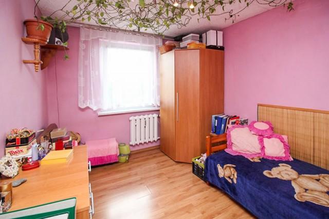 Mieszkanie na sprzedaż Ozimek - 4