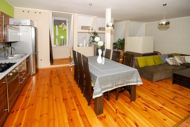 Mieszkanie na sprzedaż Prószków - 3