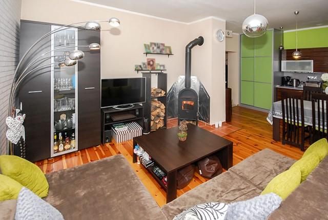 Mieszkanie na sprzedaż Prószków - 4