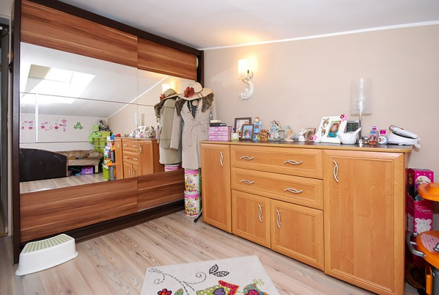 Mieszkanie na sprzedaż Prószków - 8