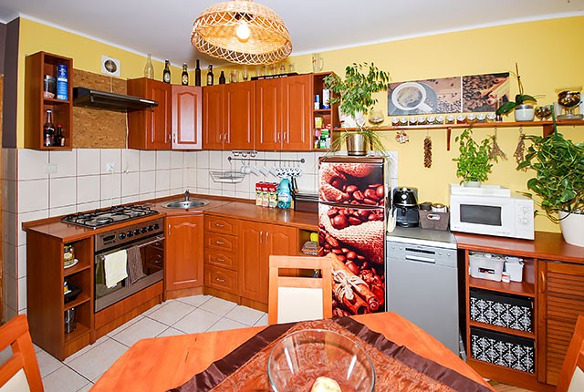 Mieszkanie na sprzedaż Prądy - 5