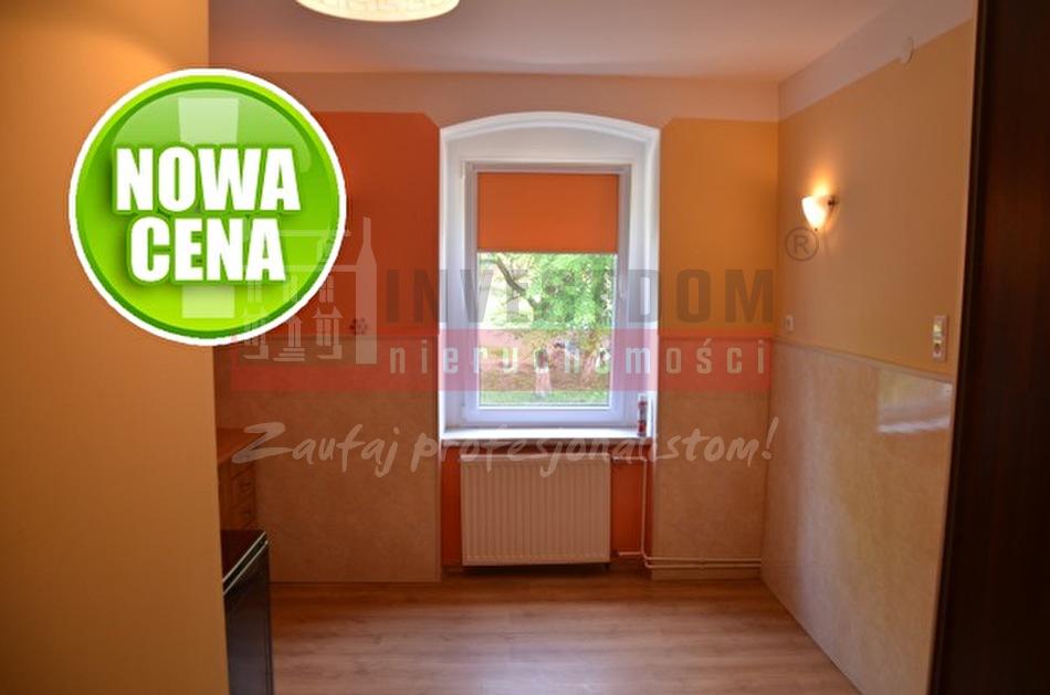 Mieszkanie na sprzedaż Skarbimierz - 1