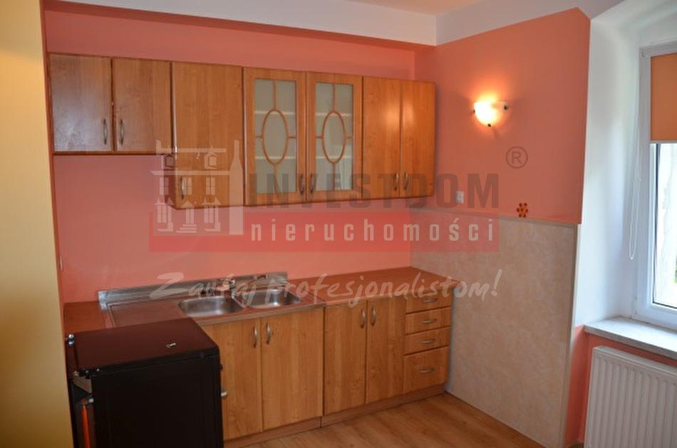 Mieszkanie na sprzedaż Skarbimierz - 2