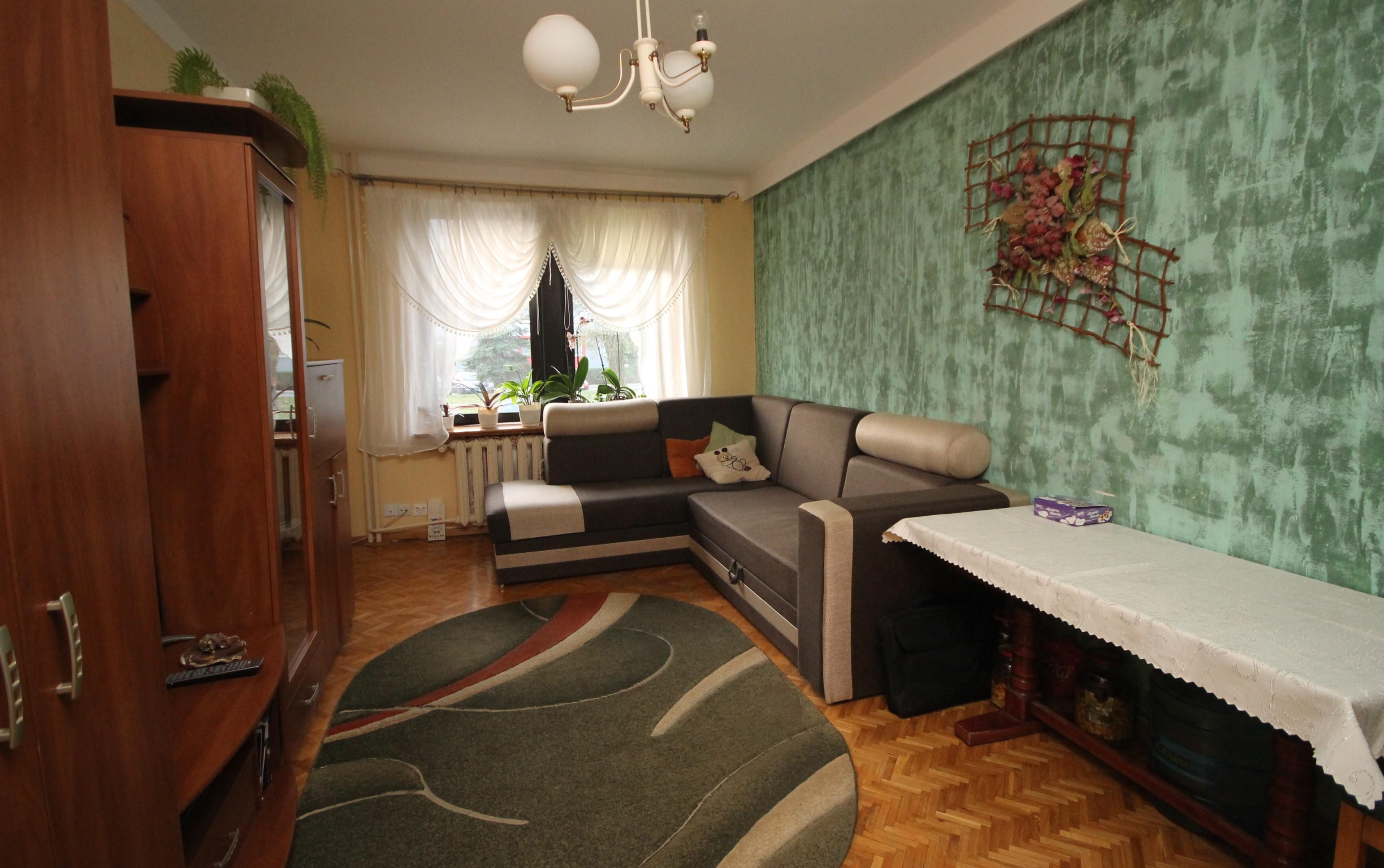 Mieszkanie Skarbimierz Osiedle sprzedaż