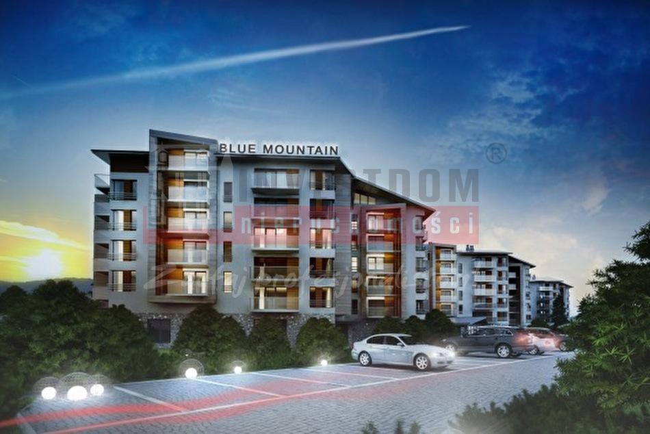Mieszkanie na sprzedaż Szklarska Poręba - 12