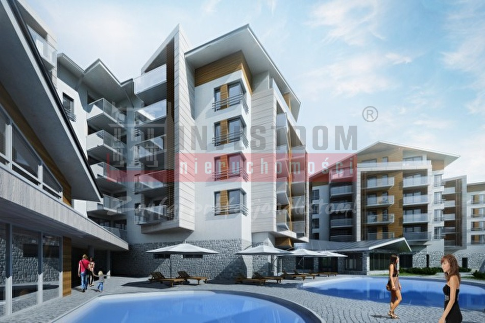 Mieszkanie na sprzedaż Szklarska Poręba - 14