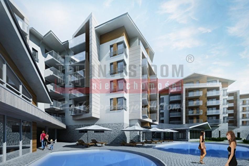 Mieszkanie na sprzedaż Szklarska Poręba - 13