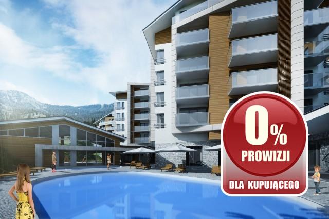 Mieszkanie na sprzedaż Szklarska Poręba - 1
