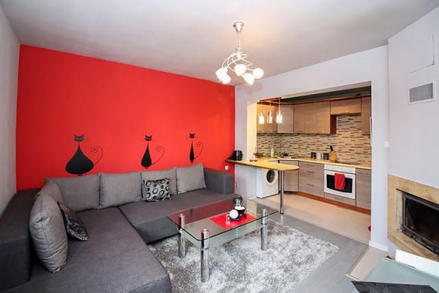 Mieszkanie na sprzedaż Turawa - 1