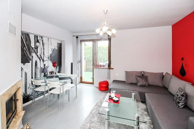 Mieszkanie na sprzedaż Turawa - 2