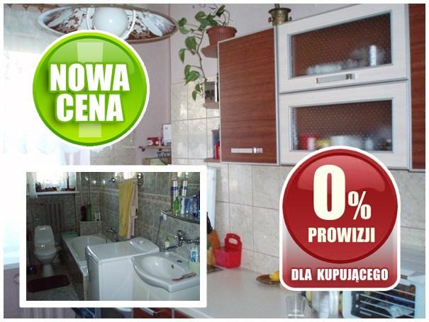 Mieszkanie Wrocław, Fabryczna sprzedaż