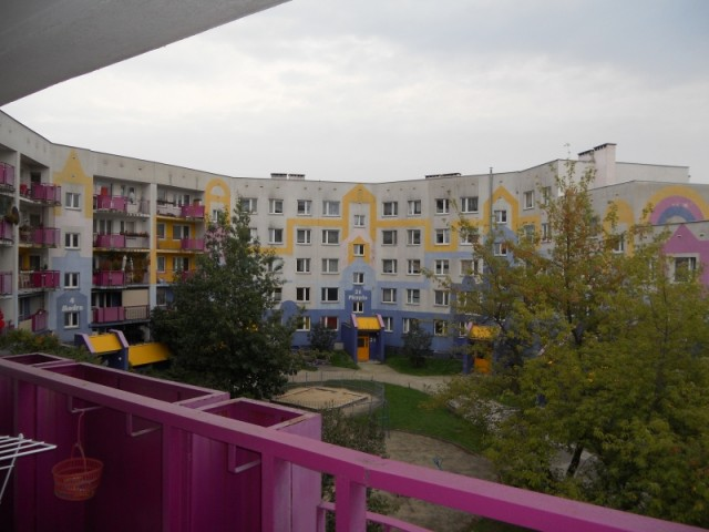 Mieszkanie na sprzedaż Wrocław - 7