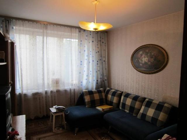 Mieszkanie na sprzedaż Wrocław - 1