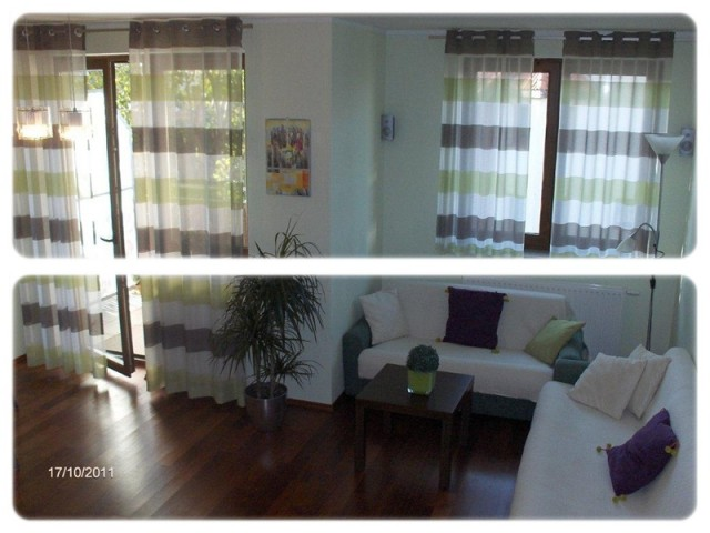 Mieszkanie na sprzedaż Wysoka - 3