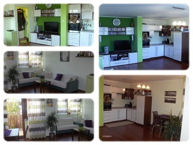 Mieszkanie na sprzedaż Wysoka - 5