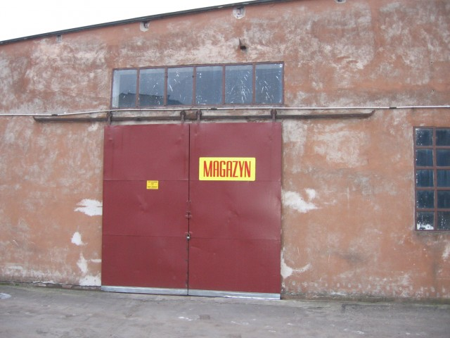 Obiekt do wynajęcia Opole - 1
