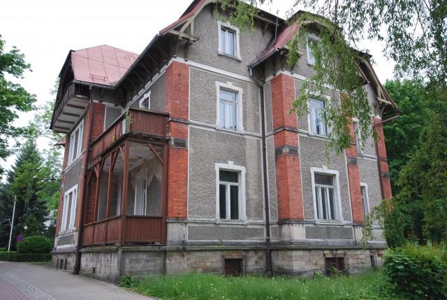 Obiekt na sprzedaż Duszniki-Zdrój - 1