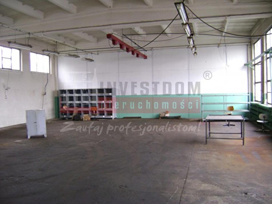Obiekt na sprzedaż Gorzów Śląski - 11