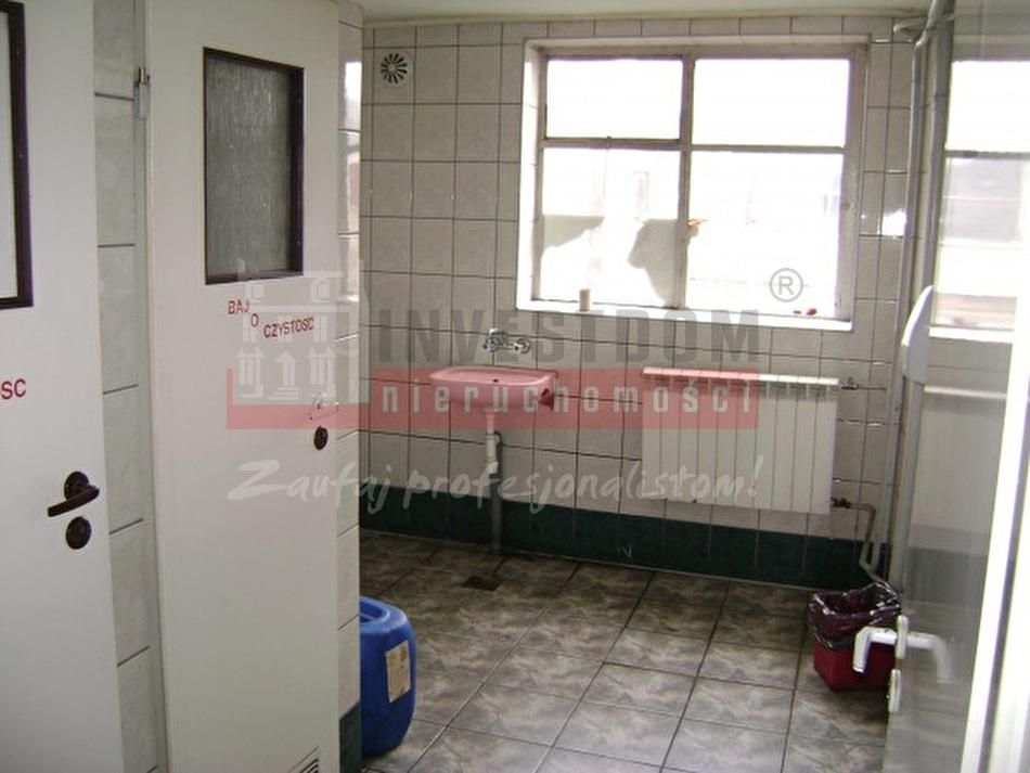 Obiekt na sprzedaż Gorzów Śląski - 9