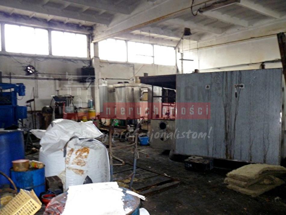 Obiekt na sprzedaż Olesno - 3