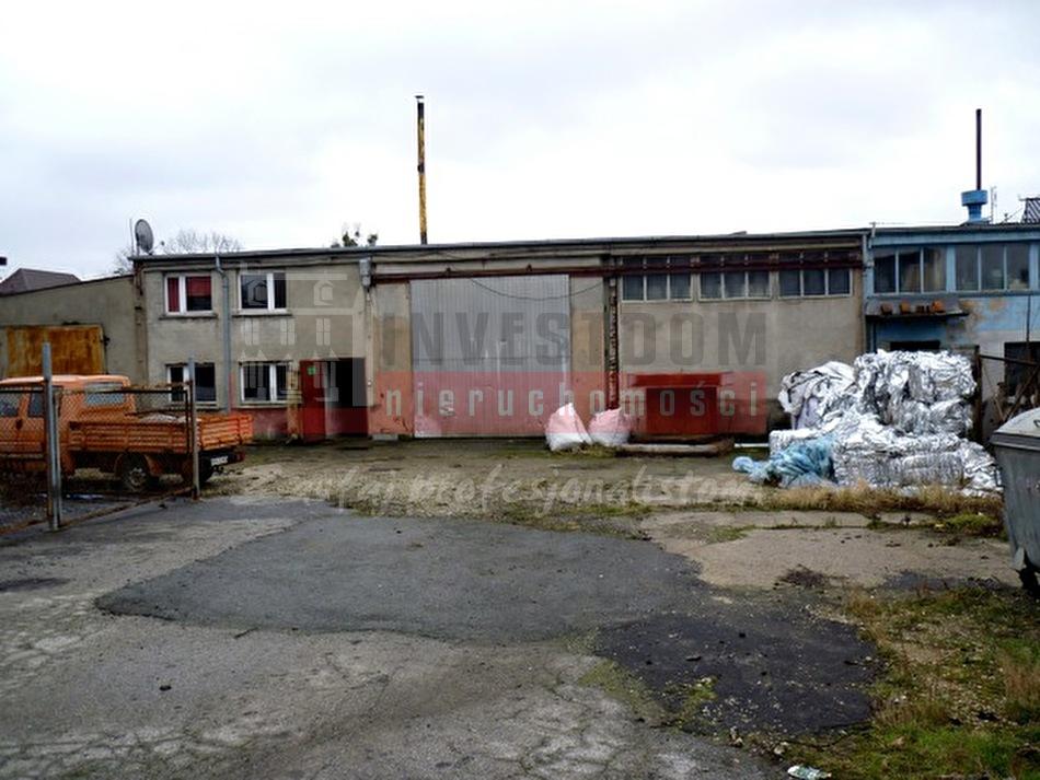 Obiekt na sprzedaż Olesno - 1