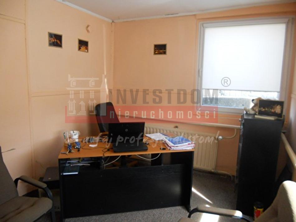 Obiekt na sprzedaż Opole - 1