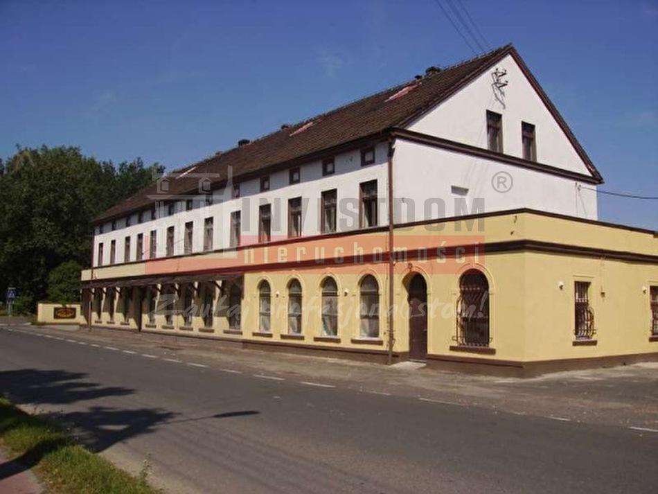 Obiekt na sprzedaż Tarnów Opolski - 2