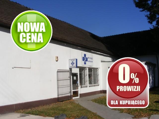 Obiekt Tarnów Opolski sprzedaż