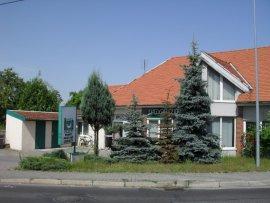 Dom Chmielowice, Centrum sprzedaż