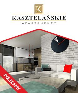 Apartamenty Kasztelańskie