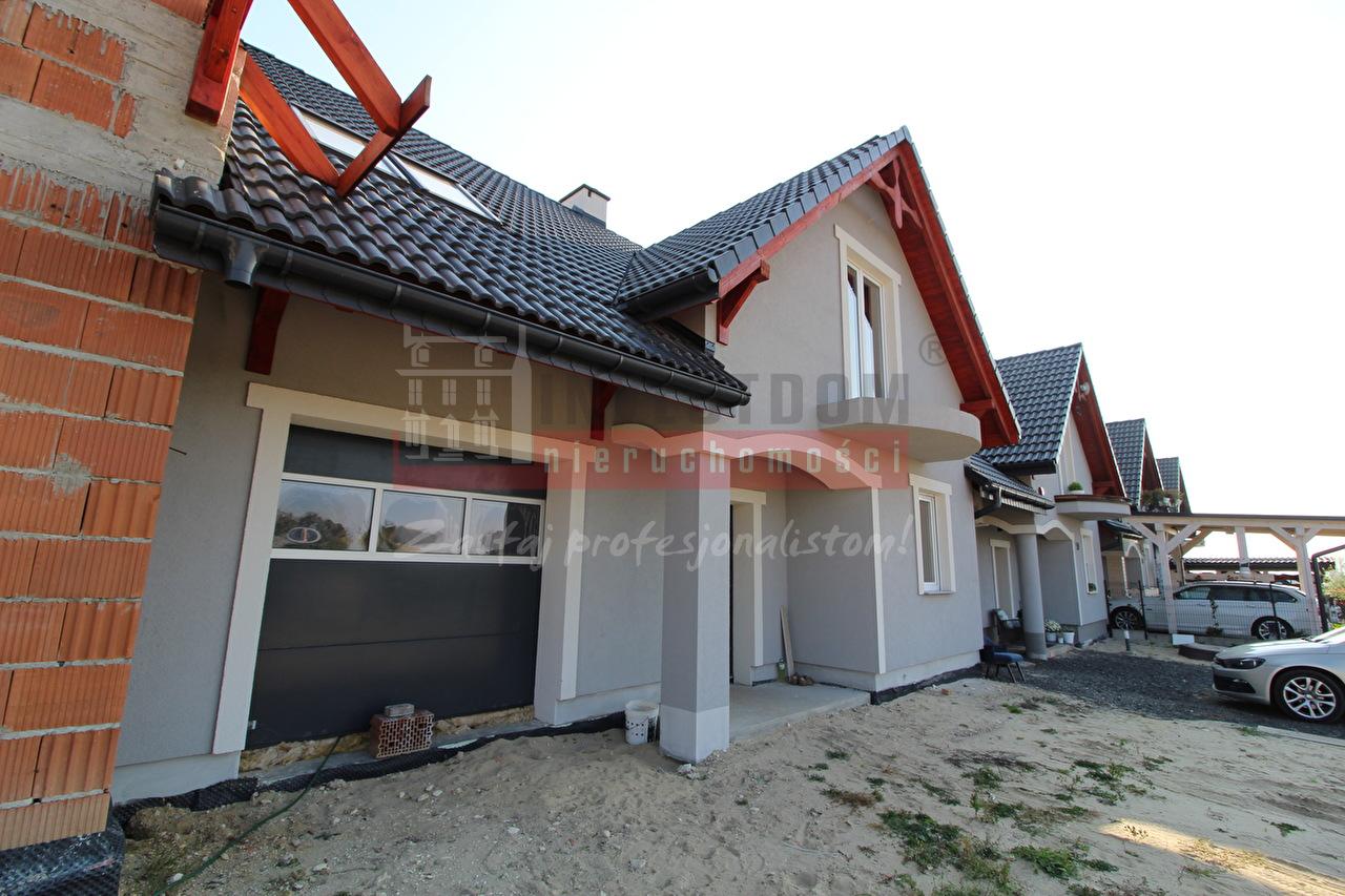 Haus Zu Verkaufen Opole, Groszowice, 6 Zimmer, 154m2