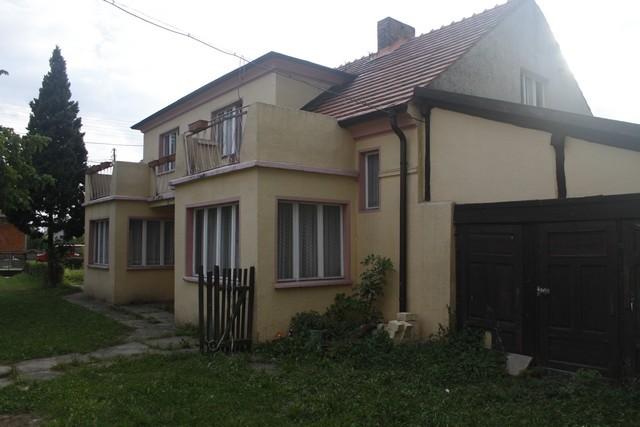 Dom Polska Nowa Wieś sprzedaż